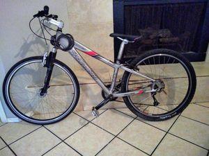 Hard Rock specialized Mountain bike for Sale in Phoenix, AZ