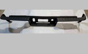 OEM GMC/chevy parts rear bumper for Sale in Pompano Beach, FL