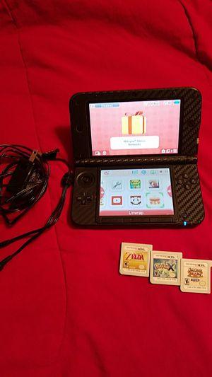 Nintendo 3DS XL for Sale in Austin, TX
