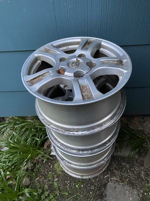 2008 Sequioa OEM Wheels for Sale in Seattle, WA