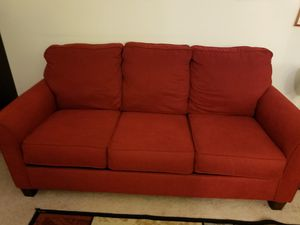 Sofa bed looks like new $150 for Sale in West Hollywood, CA