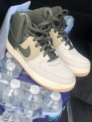Air Force ones size 9 for Sale in Silver Spring, MD