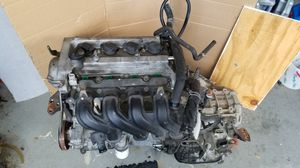 Scion xb Engine and Transmission 2005 for Sale in Riverview, FL