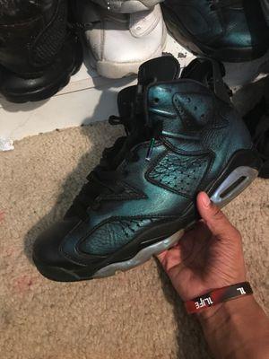 Jordan 8 for Sale in Camden Wyoming, DE