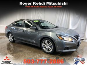 2016 Nissan Altima for Sale in Tigard, OR