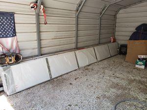 18' x 8' Garage Door for Sale in Quincy, IL