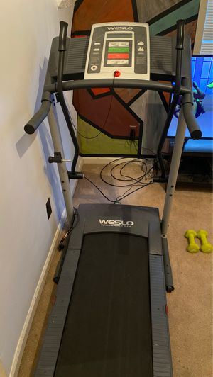 Weslo Treadmill for Sale in Memphis, TN