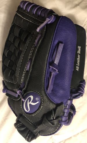 Rawlings Highlight Series Softball Glove for Sale in Hacienda Heights, CA