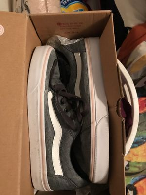 Vans woman 8.5 for Sale in Columbus, OH