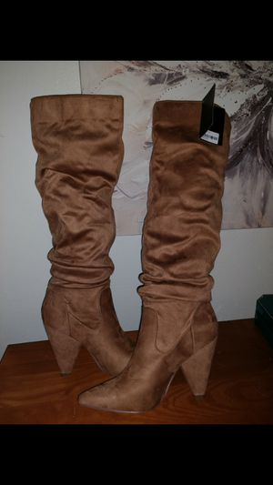 Tall fashion women's boots for Sale in West Valley City, UT