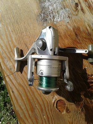 Shimano fishing reel for Sale in Sacramento, CA