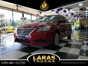 2013 Nissan Sentra for Sale in Chamblee, GA