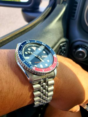 Seiko SKX Dive Watch *OFFERS AND TRADES WELCOME* for Sale in Seattle, WA