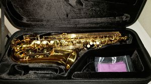 Jean Paul Saxophone for Sale in Las Vegas, NV