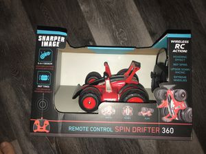 New kids remote control 360 drifter for Sale in Everett, WA