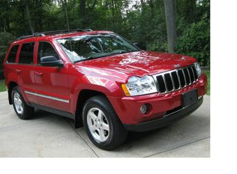 No Problems 2005 Grand Jeep Cherokee 4WDWheels for Sale in Philadelphia,  PA