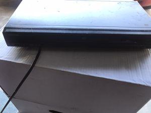 DVD player no a/v cords for Sale in Hampton, GA