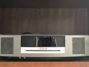 Bose wave radio for Sale in Obetz, OH