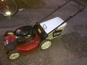 Toro Self Propelled Mower for Sale in Washington, DC
