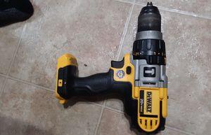 Dewalt 20v hammer drill for Sale in Newport News, VA