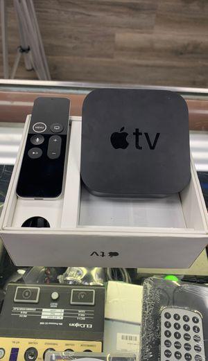 Apple TV 32G 4th Gen 1080p for Sale in West Sacramento, CA