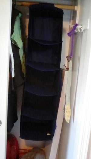 Closet organizer for Sale in University Place, WA