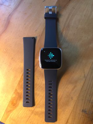 BRAND NEW Fitbit Versa 2 NEVER USED for Sale in San Diego, CA