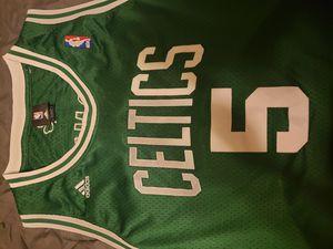 Kevin Garnett Celtics Jersey for Sale in Henderson, NV