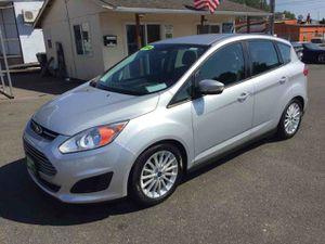 2014 Ford C-Max Hybrid for Sale in Centralia, WA
