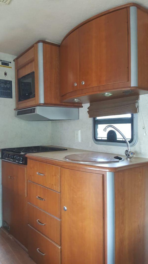 Excellent 2006 Winnebago View 23H Dodge Sprinter Mercedes Motorhome RV class C