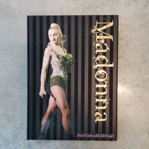 Madonna book and live concert cds for Sale in Coral Gables, FL