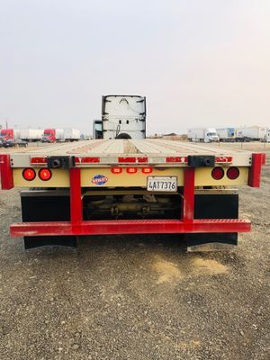 Flatbed Trailer 1997 for Sale in Los Angeles, CA