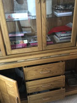 China Cabinet for Sale in Concord,  CA
