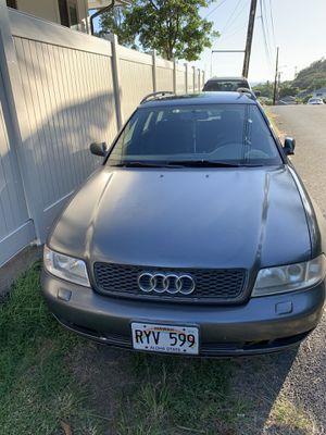Audi Avant for Sale in Honolulu, HI