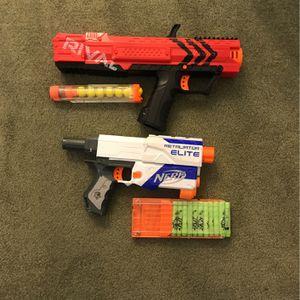 Nerf Guns for Sale in Herndon, VA
