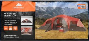 10 person Family camping tent for Sale in Fort Wayne, IN