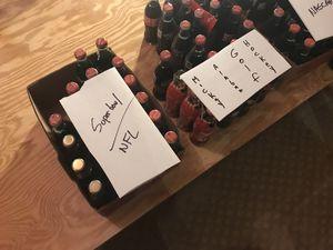 Collectible Coca Cola Bottles for Sale for sale  Canton, GA