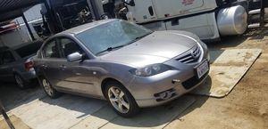 Mazda 3 para partes for Sale in Colton, CA