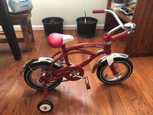 Radio Flyer Tricycle for Sale in West Springfield, VA