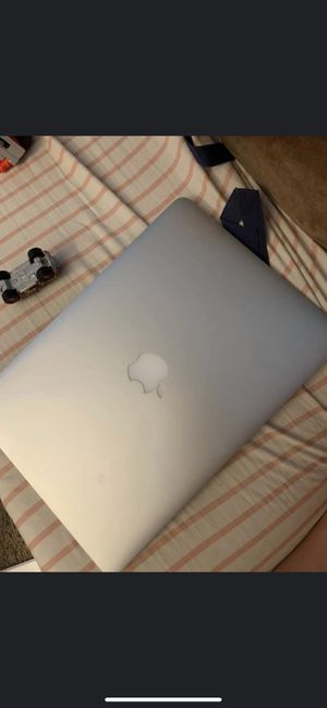 MacBook Air 2017 for Sale in Gibsonton, FL