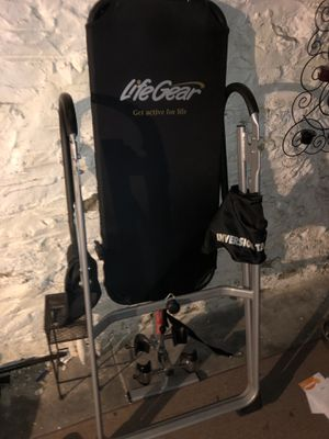 Inversion Table for Sale in St. Louis, MO