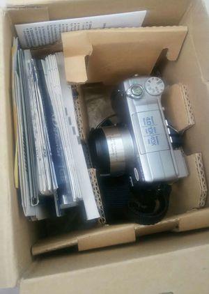 Olympus Digital Camera(Make Offer) for Sale in Austin, TX
