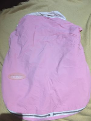 INFANT CAR SEAT COVER!!! for Sale in College Station, TX