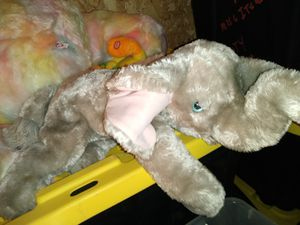 Elephant beanie baby for Sale in Palmdale, CA
