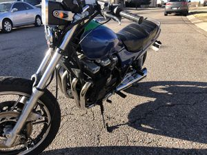 Motorcycle Honda Nighthawk for Sale in Colorado Springs, CO