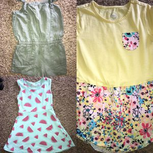 Size 4/5 Toddler Girl for Sale in Abilene, TX