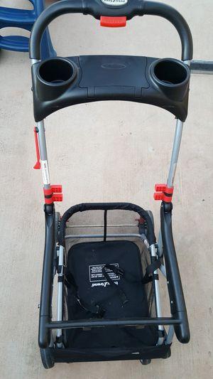 Snap n go universal car seat stroller for Sale in Gilbert, AZ