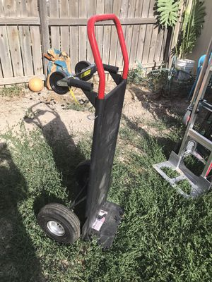 New 2in1 hand dolly for Sale in Taylorsville, UT
