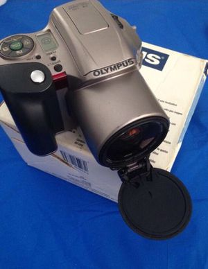 Olympus camera for Sale in Atlantic City, NJ