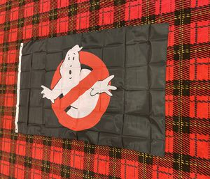 Brand new Ghostbusters banner flag for Sale in Celina, OH
